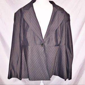 Anne Klein Suit Blazer. Size 22W